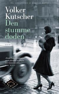 Den stumme døden - Volker Kutscher   Inprintwriters.org