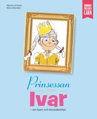 Prinsessan Ivar