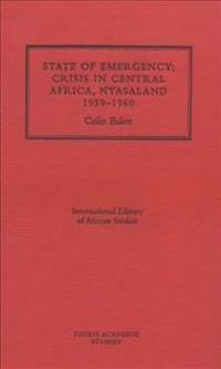 State of Emergency: Nyasaland 1959