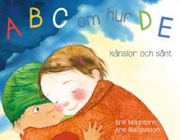 ABC om hur DE : känslor och sånt - Erik Magntorn pdf epub
