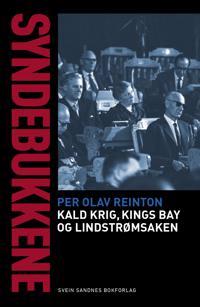 Syndebukkene - Per Olav Reinton | Ridgeroadrun.org