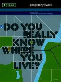 Geography@work1: do you really know where you live? teacher cd-rom