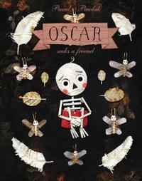 Oscar Seeks a Friend