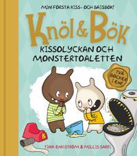 Knöl och Bök : Kissolyckan ; Monstertoaletten