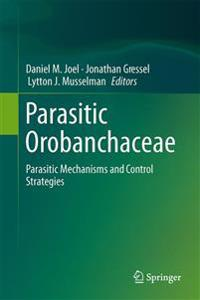 Parasitic Orobanchaceae