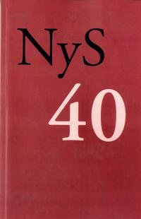 NyS 40