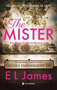 The mister (Norsk utgave)