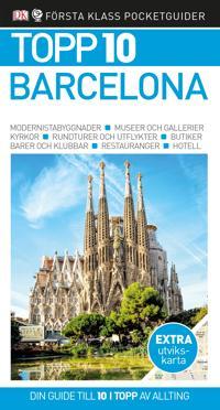 Karta Over Sevardheter I Barcelona.Barcelona Bocker 9789174255225 Adlibris Bokhandel