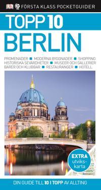 Berlin -  - böcker (9789174255232)     Bokhandel