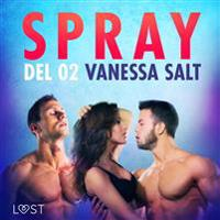 Spray - Del 2