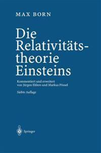 Die Relativit tstheorie Einsteins