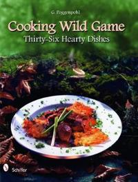 Cooking Wild Game