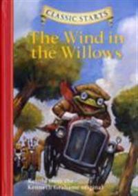 Classic Starts(tm) the Wind in the Willows