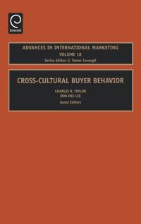 Cross-Cultural Buyer Behavior
