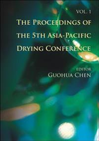 The Proceedings of the 5th Asia-Pacific Drying Conference