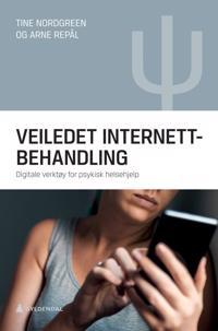 Veiledet internettbehandling