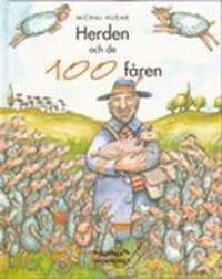 Herden och de 100 fåren - Michal Hudak - böcker (9789197556323)     Bokhandel