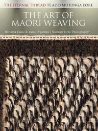 The Art of Maori Weaving