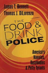 The Food & Drink Police