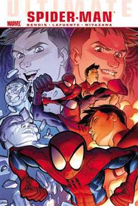 Ultimate Comics Spider-man - Volume 2: Chameleons