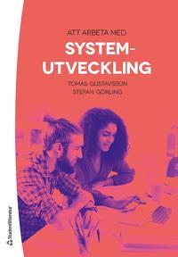 Att arbeta med systemutveckling