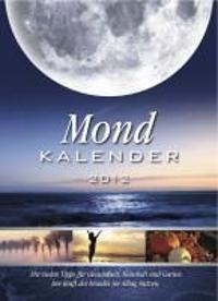 Mond Kalender 2012