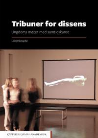 Tribuner for dissens - Lisbet Skregelid pdf epub