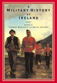 A Military History of Ireland