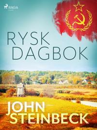 Rysk dagbok