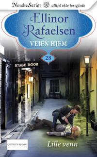 Lille venn - Ellinor Rafaelsen | Inprintwriters.org