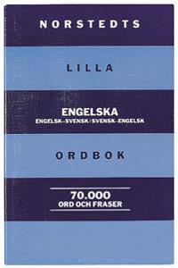 Norstedts lilla engelska ordbok - engelsk-svensk, svensk-engelsk
