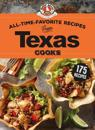 All-Time-Favorite Recipes from Texas Cooks