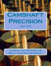 Camshaft Precision: USA 2012