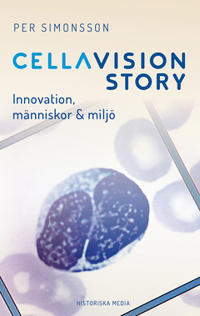 CellaVision Story