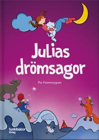 Julias drömsagor