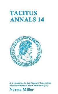 Tacitus Annals 14