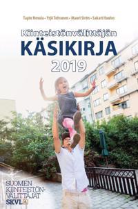 Kiinteistönvälittäjän käsikirja 2019