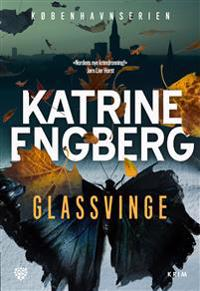 Glassvinge (E-bok)