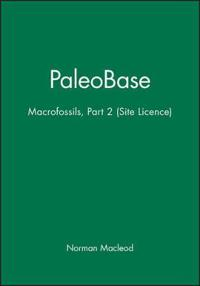 Paleobase: Macrofossils, Part 2 (Site Licence) [With Instruction Booklet]