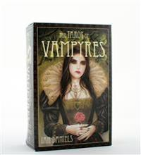 The Tarot of Vampyres [With Phantasmagoria]