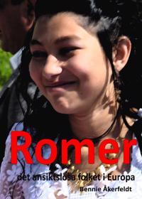 Romer det ansiktslösa folket i Europa