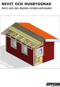 Revit och husbyggnad Färg