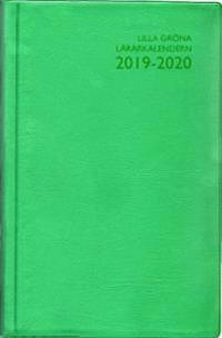 Lilla ämneslärarkalendern 2019/2020