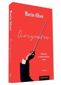 Dirigenten - Martin Alfsen | Ridgeroadrun.org
