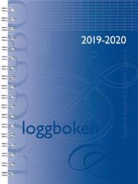 Loggboken 2019/2020