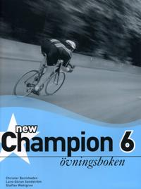 New Champion 6 Övningsboken