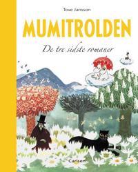 Mumitrolden-De tre sidste romaner
