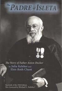 The Padre of Isleta