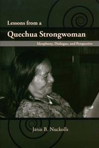 Lessons from a Quechua Strongwoman