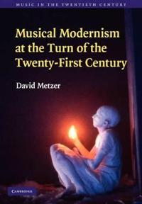 Music in the Twentieth Century